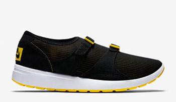 Nike Air Sock Racer OG Black Yellow