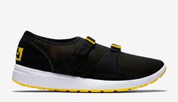 Nike Air Sock Racer OG Black Yellow