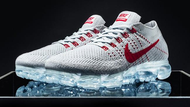 Nike Air VaporMax 849558-006