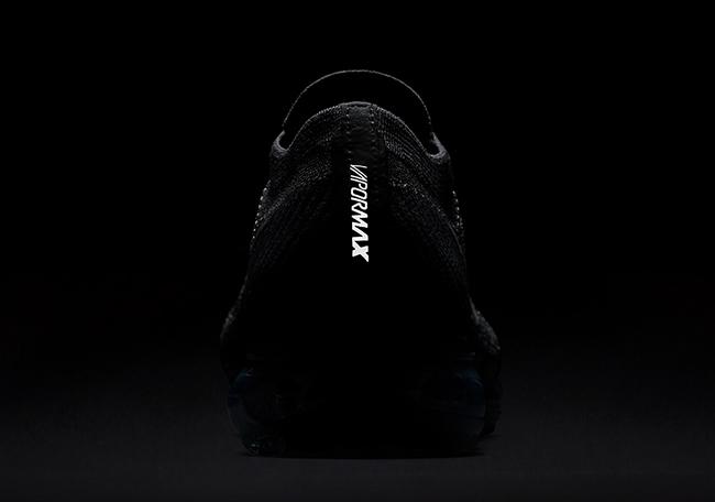 Nike Air VaporMax Dark Grey Release Date