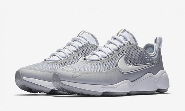 The Nike Zoom Spiridon Ultra is Releasing in Two Toned