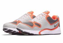 Nike Air Zoom Talaria Cool Grey Orange Release Date