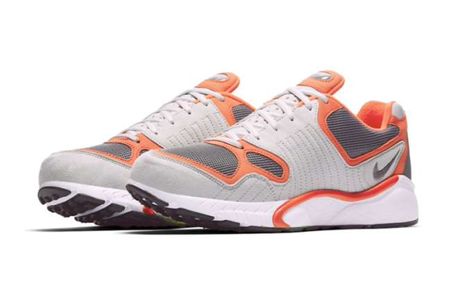 Nike Air Zoom Talaria Cool Grey Orange Release Date