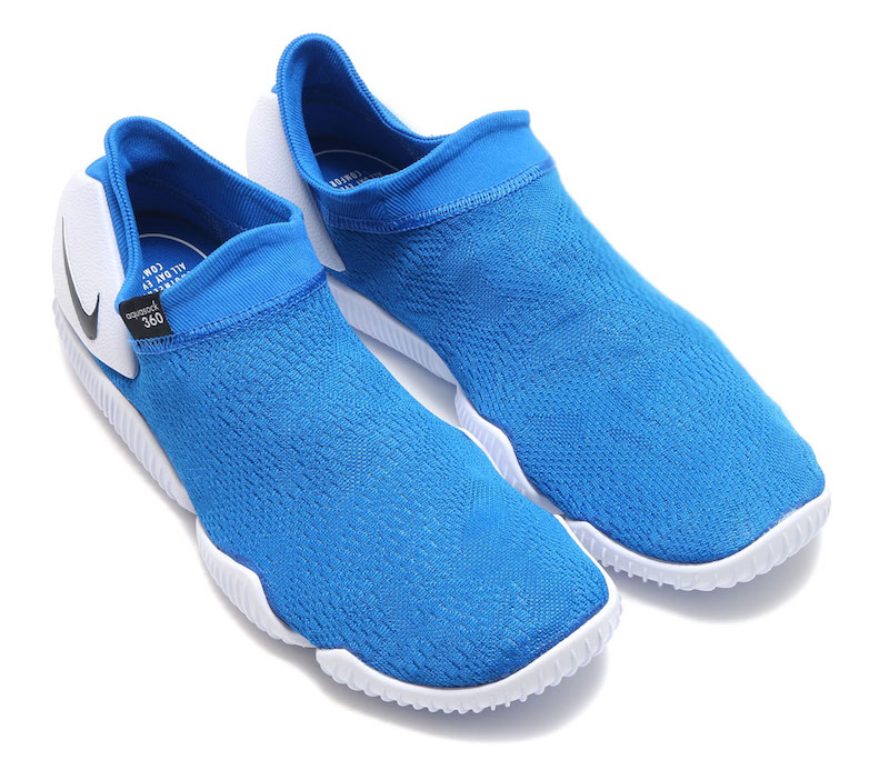 Nike Aqua Sock 360 Blue White