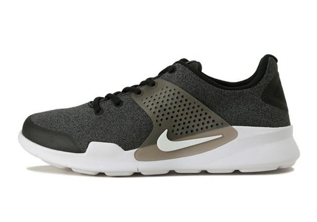 Nike Arrowz Grey Black