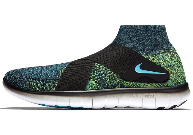 nike free rn motion flyknit 2015 chevy