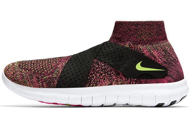 Nike Free RN Motion Flyknit 2 Release Date