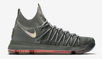 Nike KD 9 Elite Time to Shine