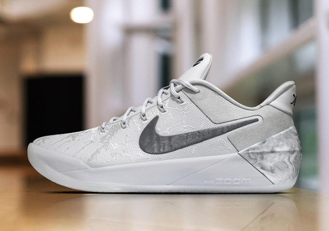 Nike Kobe AD DeMar DeRozan Compton PE
