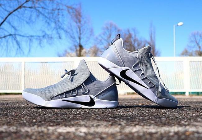 f57851d7ab6 Nike Kobe AD NXT Colorways Release Date
