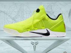 Nike Kobe AD NXT Volt Release Date