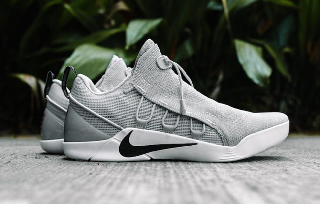 Nike Kobe AD NXT Wolf Grey