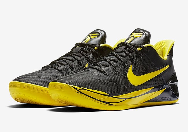 Nike Kobe AD Oregon Ducks Release Date