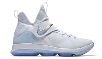 Nike LeBron 14 Time to Shine