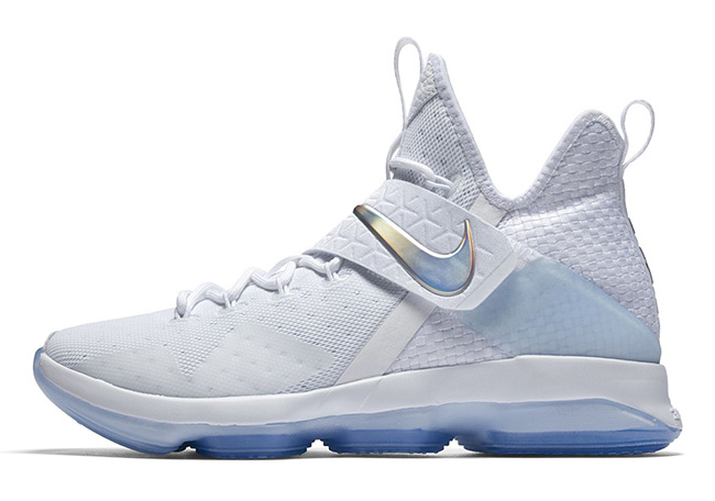 Nike LeBron 14 Time to Shine Release Date