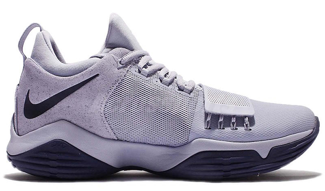Nike PG 1 Glacier Grey 878627-044