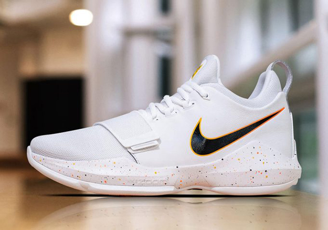 Nike PG 1 Home PE