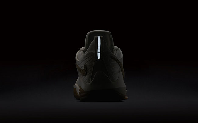 Nike PG 1 Ivory Gum Brown Release Date