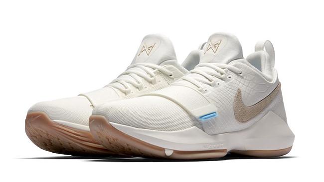 Nike PG 1 Summer Pack