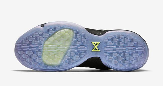 Nike PG 1 Time to Shine