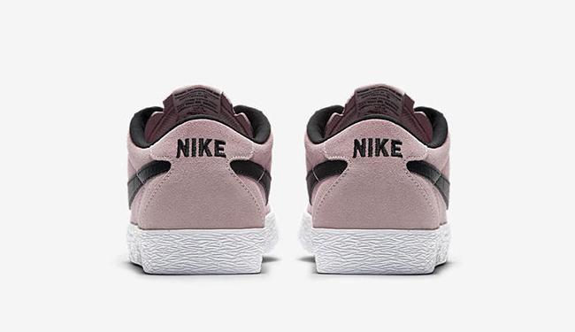 Nike SB Bruin Premium Prism Pink Release Date