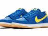 Nike SB Dunk Low Boca Junios 2017
