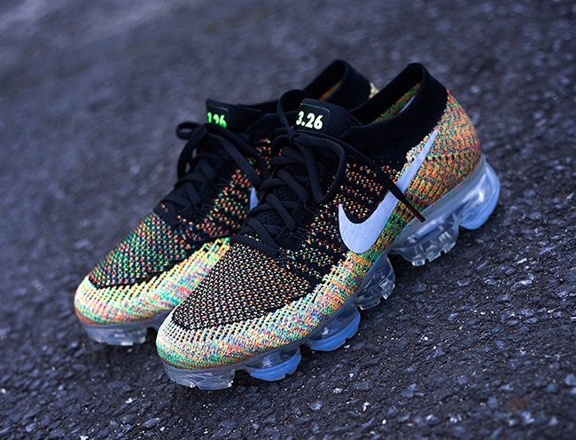 Nike VaporMax Air Max 1 Multicolor Air Max Day Release Date