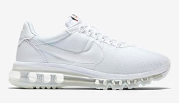 Nike WMNS Air Max LD-Zero Triple White