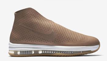 Nike WMNS Zoom Modairna Tan