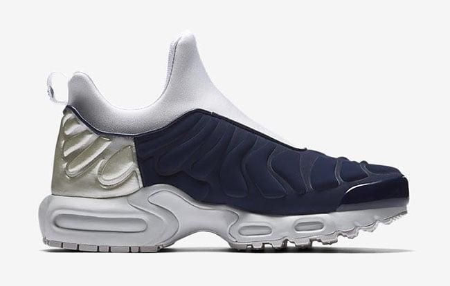 Nike Air Max Plus Slip Releases Tomorrow via Brian Betschart