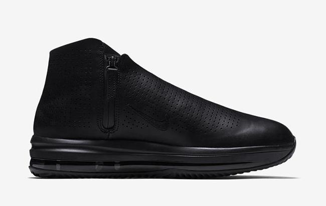 Nike Zoom Modairna Triple Black Release Date