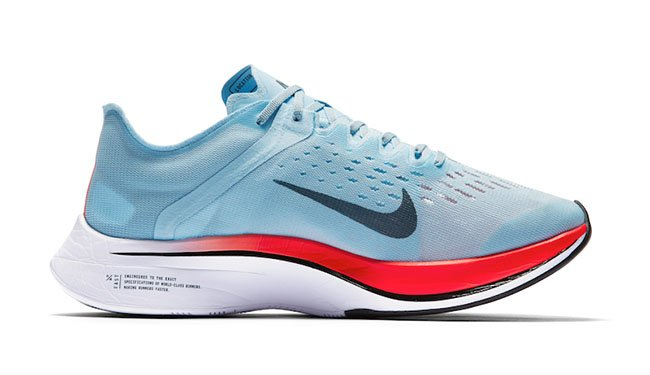 Nike Zoom Vaporfly 4 Percent Colorways