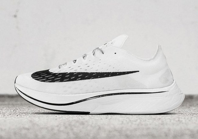 Nike Zoom Vaporfly 4 Percent White Black Release Date