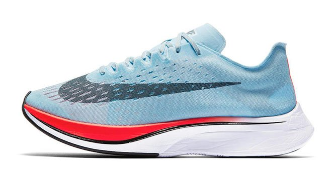 Nike Zoom Vaporfly 4 Percent