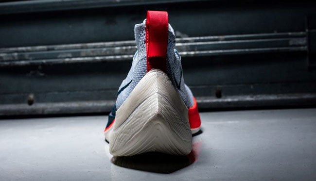 Nike Zoom Vaporfly Elite Release