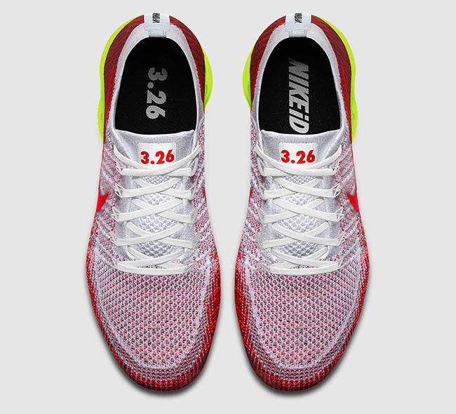 NikeID Air VaporMax