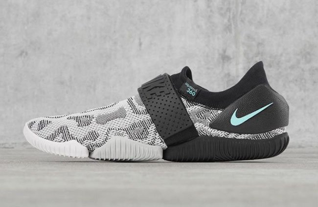 256336882768 NikeLab Aqua Sock 360 Release Date Colorways