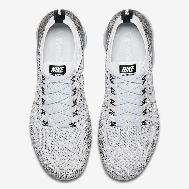 Oreo Nike Air VaporMax