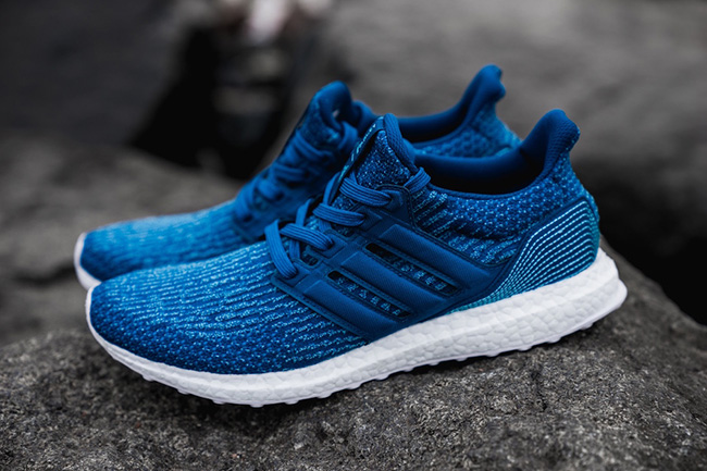 Parley adidas Ultra Boost BB4762