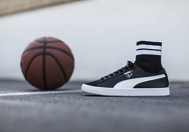 Puma Clyde Sock NYC Pack Release Date