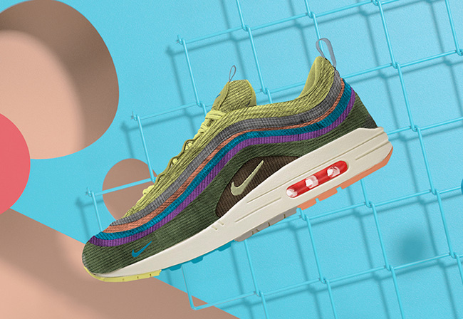 Sean Wortherspoon Air Max