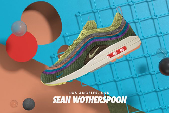 Sean Wotherspoon Nike Air Max 2018