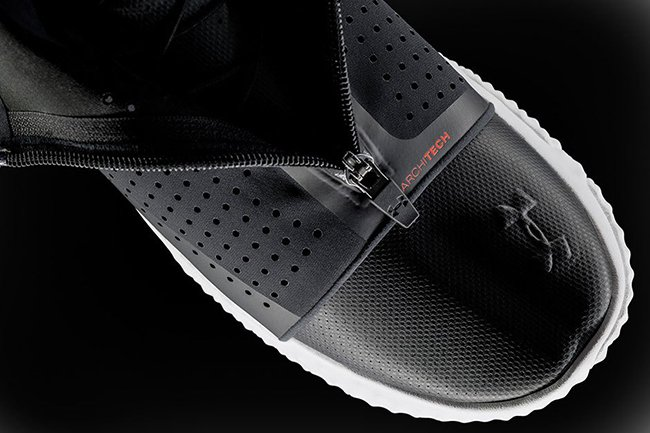Under Armour ArchiTech Futurist 3-D Printed