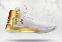 Under Armour Curry 3zer0 Colorways