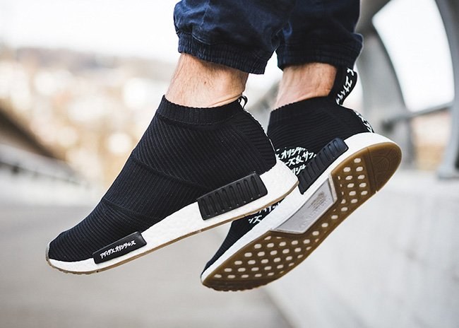 United Arrows Adidas Nmd Cs1 City Sock Release Date Sneakerfiles