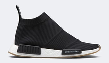 United Arrows Sons adidas NMD City Sock