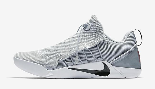 Wolf Grey Nike Kobe AD NXT
