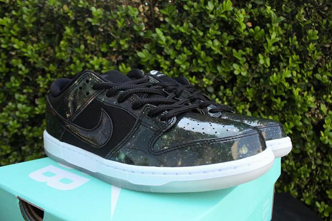 420 Nike SB Dunk Low 883232-001