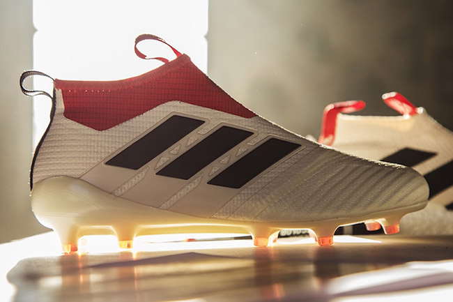 adidas ACE 16 Pure Control Champagne David Beckham