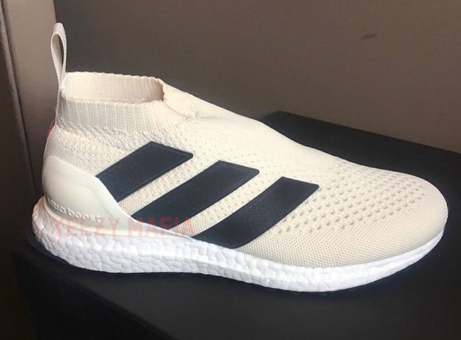 adidas ACE 16+ PureControl Ultra Boost Champagne